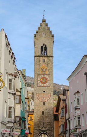 tyrol: Vipiteno in South Tyrol - Italy