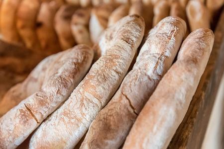 Traditional Maltese Bread