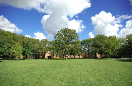 akademik: college campus
