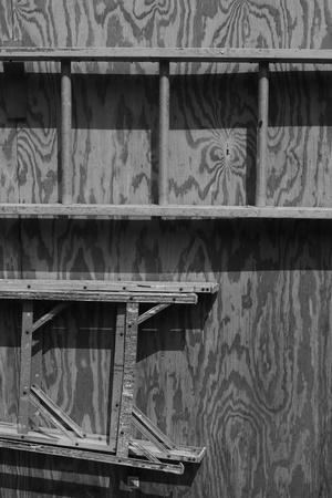 Hanging Ladders
