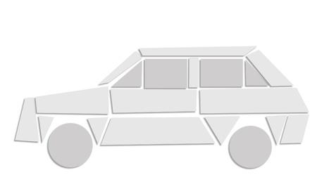 car Stock Photo
