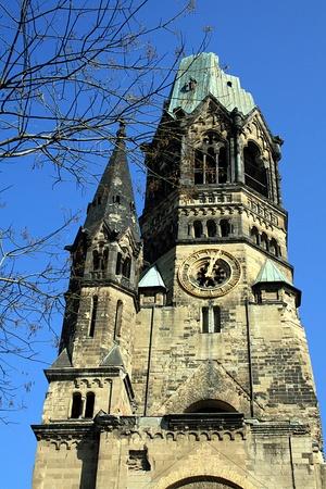 Berlin Ged�chtniskirche