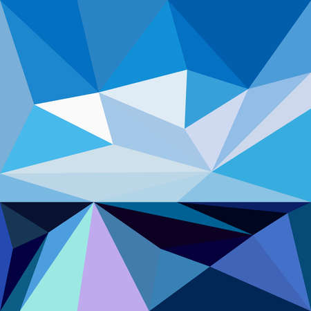 Nahtloses geometrisches tadelloses Stammes-Dreieck-Hintergrundmuster im Vektor