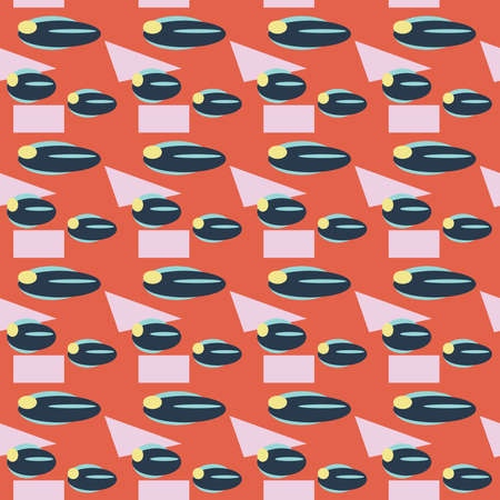 This seamless pattern is suitable for fabrics, textiles, gift wrapping, wallpaper, background, backdrop or whatever you want to create according to your creativity. You can use these patterns and templates for greeting cards, apparel, poster, mugs, bags, packaging, Digital paper for your gift wrapping, scrapbooking, cards, invitations, party decor, planners, printing and web design.