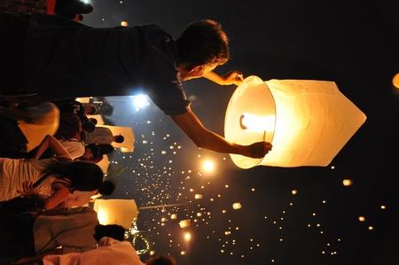 yeepeng: BANGKOK, THAILAND Celebrate Thai king s birthday