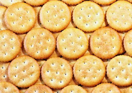 Crackers  Reklamní fotografie