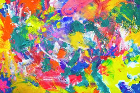 dirty feet: Impressionist style vintage texture or background. Impressionist background