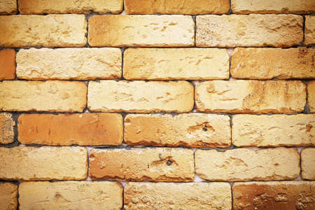stone: Brick wall background. Stone wall background. Stock Photo