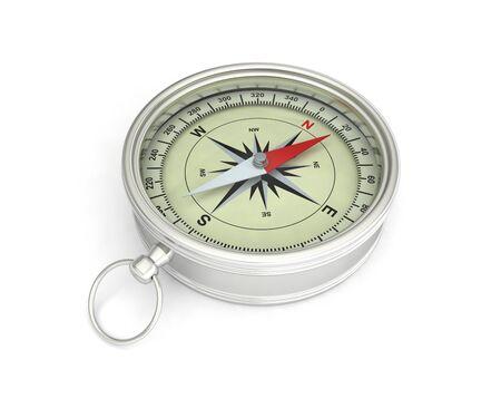 compass north south east west direction Foto de archivo - 133168826