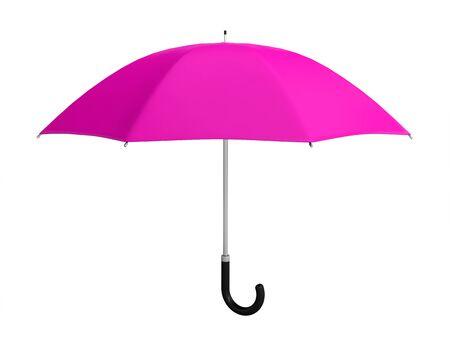 umbrella protection rain accessory Foto de archivo - 133168880