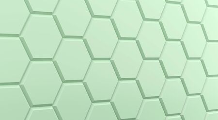 background polygon hexagon abstract template empty design graphic 3D 스톡 콘텐츠