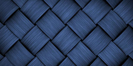 braided weaving texture wallpaper background backdrop 3D 스톡 콘텐츠