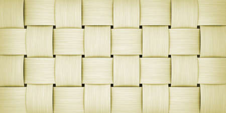 Braided weaving texture wallpaper