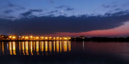 tramonti twilight Khonkaen università