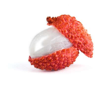 lychee: Fresh  lychee