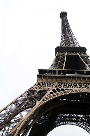 d'eiffel: Tour d Eiffel Stock Photo