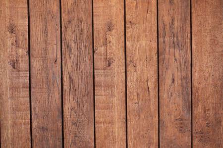 Holzmuster Textur Hintergrund, Holzbretter Nahaufnahme. Standard-Bild