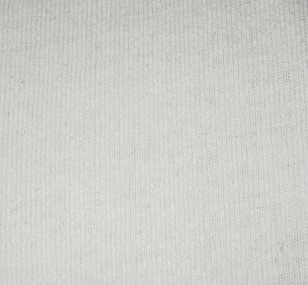 Cotton produced in the traditional way without chemicals and made with hands