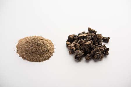 Black Musli / Moosli - Curculigo Orchioides is an Indian Ayurvedic herb