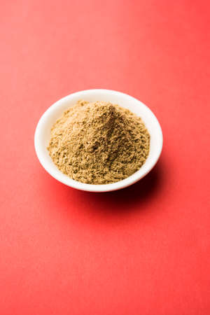 Chaat Masala is an Indian mix of spice powders, A tangy powder that  spruce up any dish with a pinch