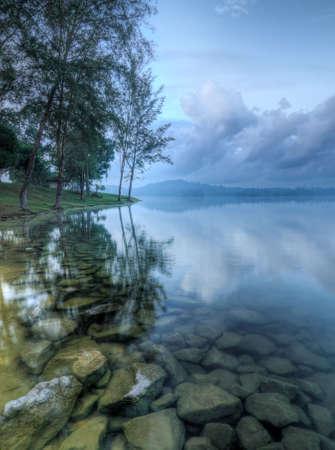 convection: Dawn