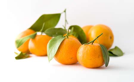 globular: Tangerine Cluster