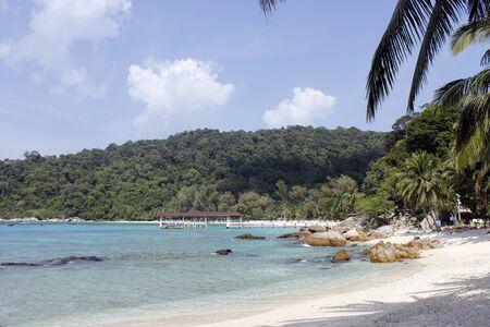 perhentian: Malaysia beach