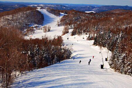 Canada Skiing