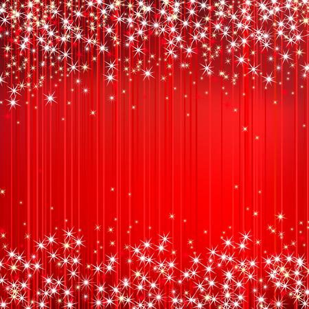 ciel rouge: R�sum� rouge vecteur arri�re-plan