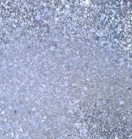 Abstract Christmas snow decoration background Stock Photo - 8261049