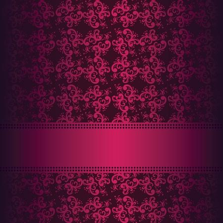 dekor: Christmas Background (Greeting card for Christmas, Birthday, Holiday)