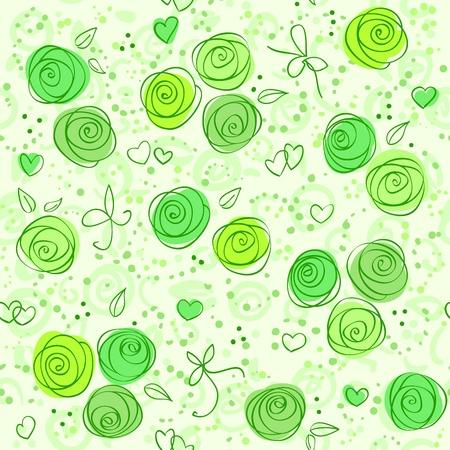 to continue: Fondo Transparente Luz Floral Vectores