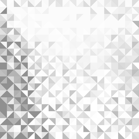Abstract geometrische achtergrond