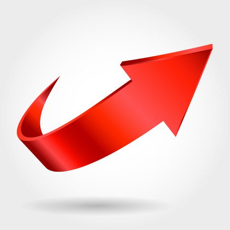 빨간색 화살표