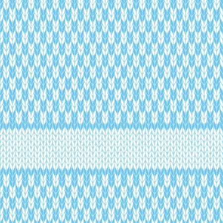 hosiery: Knitted Seamless Pattern