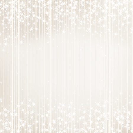 original sparkle: Bright background with stars. Festive design. New Year, Christmas, wedding style