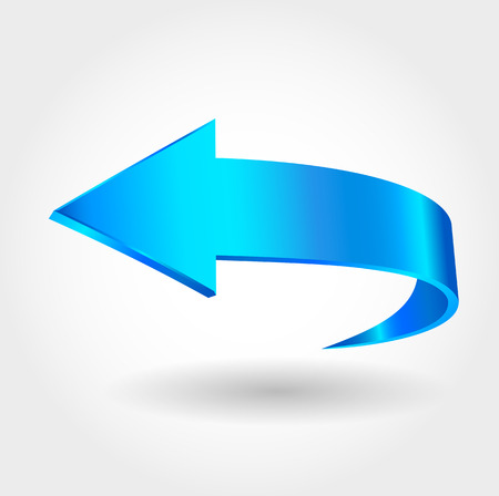 upward movements: Blue arrow