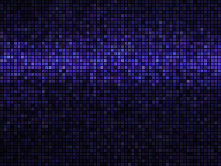 sequin: Abstract background.