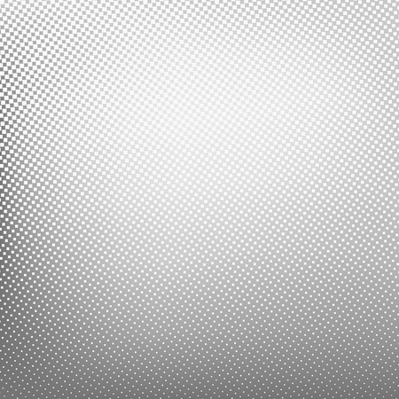 gray pattern: Halftone background. Creative vector illustration for business presentation