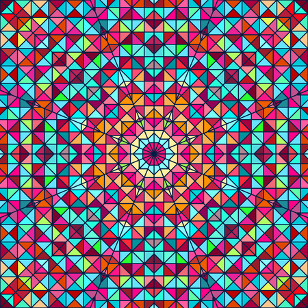 colorful background: Abstract ColoAbstract Colorful Digital Decorative Flower. Geometric Contrast Line Star and Blue Pink Red Cyan Color Artistic Backdrop rful Digital Decorative Flower. Geometric Contrast Line Star and Blue Pink Red Cyan Color Artistic Backdrop