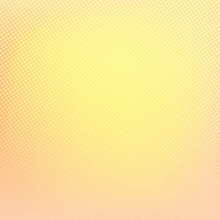 doted: Yellow background. Abstract halftone spotted pattern. Vector illustration for business presentation Illustration