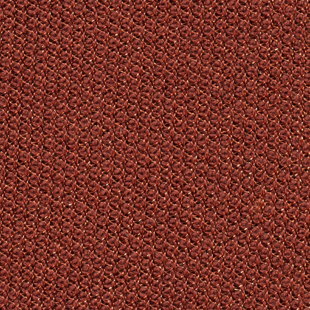 lurex: Brown jersey structure with metal thread Stock Photo