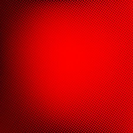 Vector pattern: nền Halftone. Red trừu tượng mô hình đốm. Vector hình minh họa cho bài thuyết trình kinh doanh Kho ảnh
