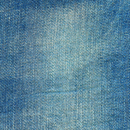 jean: Denim texture. Light blue jeans vintage background
