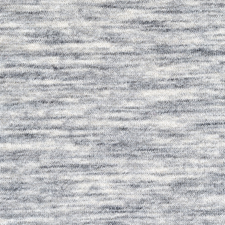 Fabric Texture: Fabric texture. Melange light gray color background.