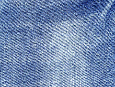 scuff: Denim Texture, Light Blue Jeans Background