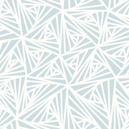 grey pattern: Abstract Geometric Light Pattern. Modern seamless white and grey color sample pattern. Light line abstract background