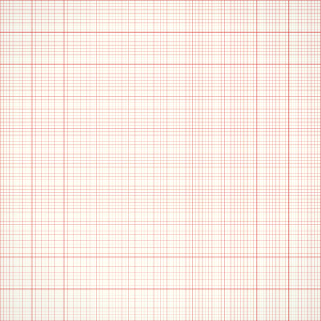 millimeter: Seamless millimeter grid. Graph paper. Vector engineering paper dark black and yellow color Illustration
