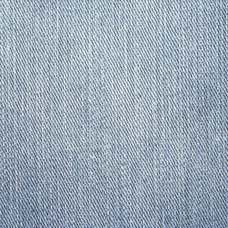 Jeans Denim Texture. Light Gray Blue Color.