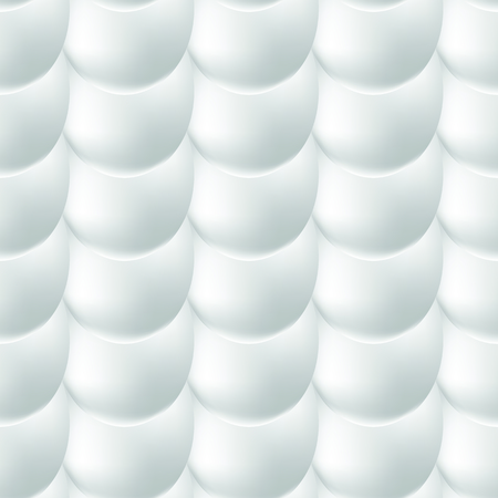 White Seamless texture. Light neutral background.  イラスト・ベクター素材